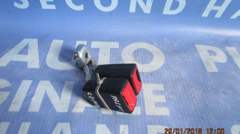 Centura siguranta VW Passat B6 ; 3C0857739B (prize spate)