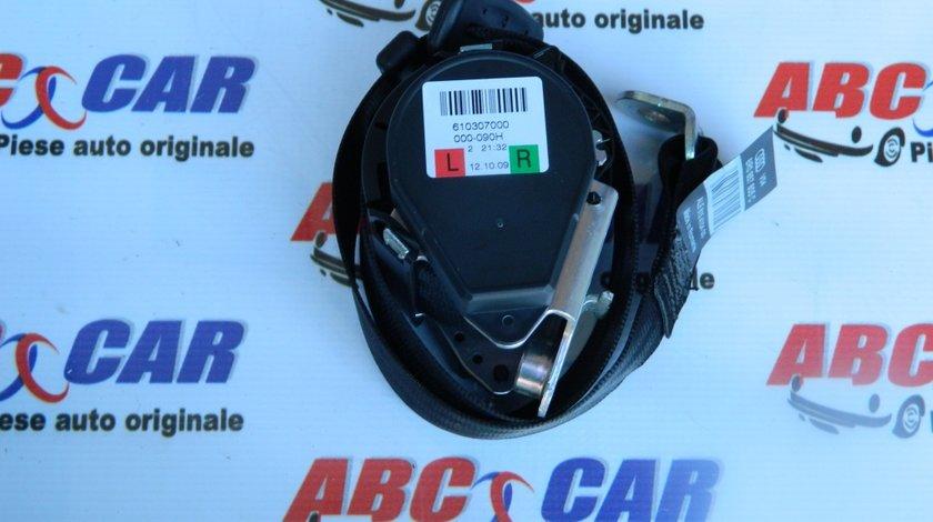 Centura spate Audi Q5 8R cod: 8R0857805C model 2012