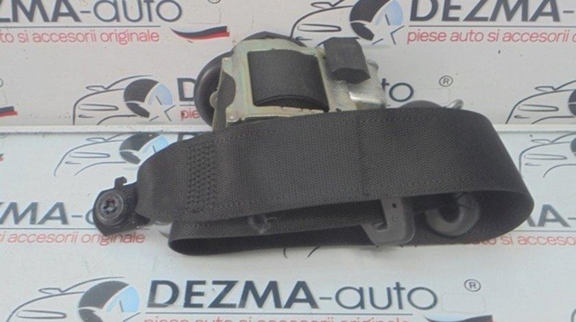 Centura stanga fata cu capsa 735364857, Fiat Punto /Grande Punto (199) (id:270941)