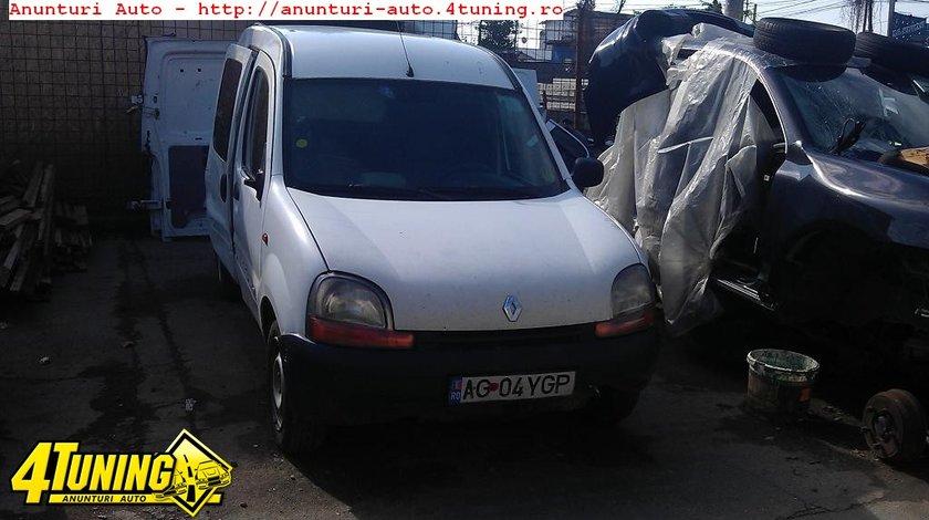 Centuri fata Renault Kangoo 1 9 an 2002 dezmembrari Renault Kangoo an 2002 1870 cmc 47 kw 64 cp tip motor F8Q 630 F8Q 632