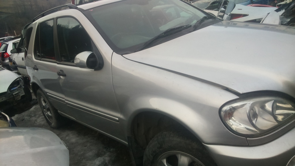 Centuri siguranta fata Mercedes M-CLASS W163 2004 SUV 2.7 cdi