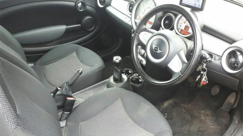 Centuri siguranta fata Mini Cooper 2007 Hatchback 1.4