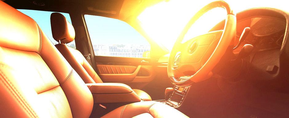 Cercetatori americani: parcheaza masina la soare si noul coronavirus moare in proportie de 99.99%