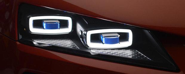 CES 2014: Cele mai interesante tehnologii auto prezentate la CES 2014