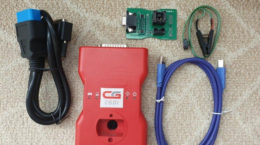 CGDI Prog BMW MSV80 - diagnoza auto, programari , IMMO Security