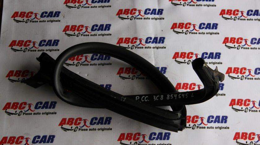 Cheder caroserie usa stanga fata VW Passat CC cod: 3C8854545L model 2012