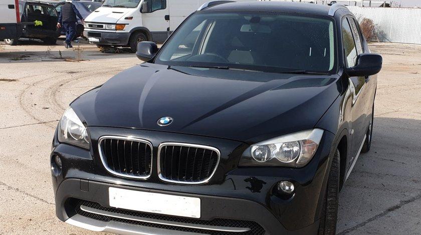 Chedere BMW X1 2010 HATCHBACK 2.0