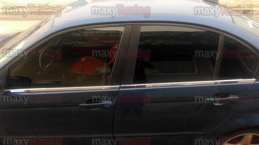 Chedere inox BMW seria 3 E46 1998-2005