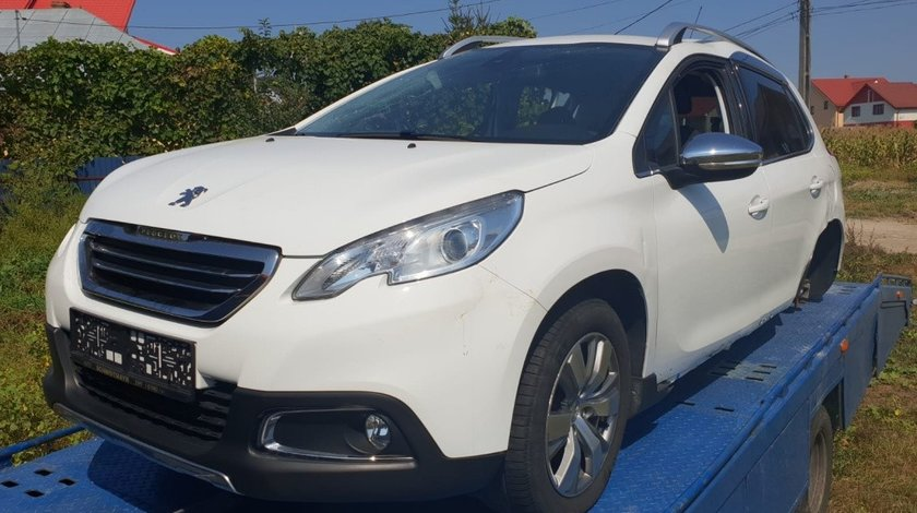 Chedere Peugeot 2008 2014 hatchback 1.6 hdi 9hp