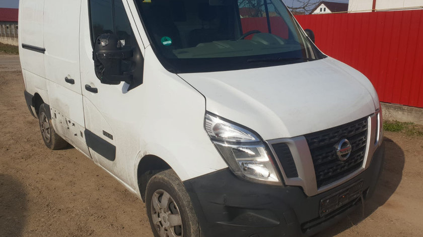 Chedere Renault Master 2013 bus 2.3 dci
