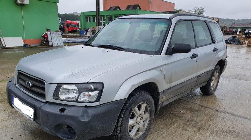 Chedere Subaru Forester 2003 4x4 2.0 benzina