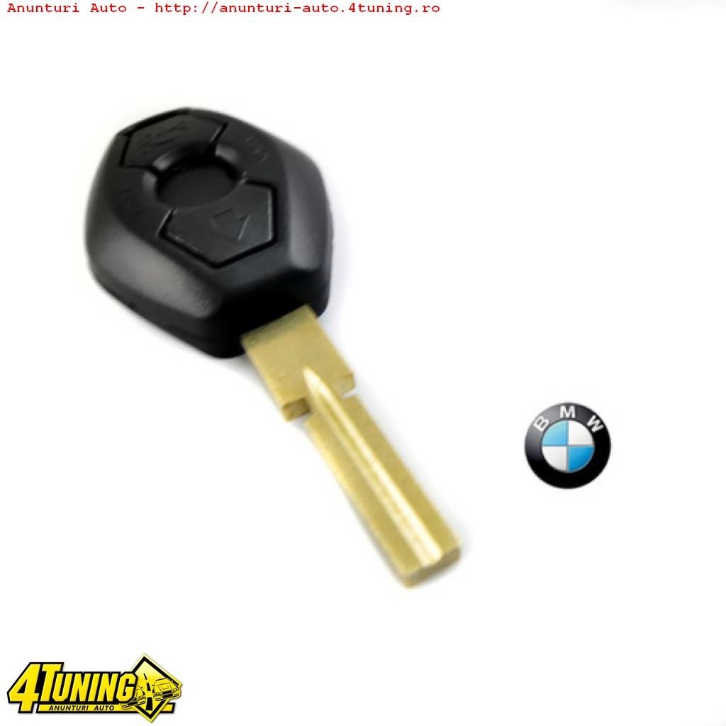 Cheie BMW diamant BMW E38 E39 E46 Z3 Z4 50 RON BUCAT