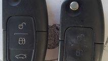 Cheie Contact tip Briceag Ford Focus 2 Facelift sa...