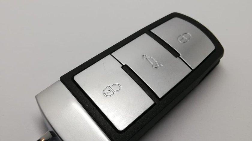 cheie cu telecomanda VW Passat B6 CC