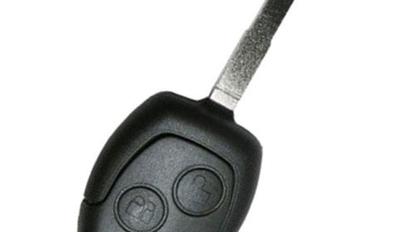 Cheie telecomanda 433 Mhz, cip 4D60, Ford Focus, cod Crcs447 - CT482713