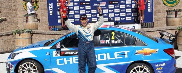 Chevrolet a obtinut doua victorii in Statele Unite