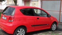 Chevrolet Aveo 1.2 2007