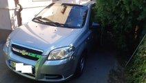 Chevrolet Aveo 1.2 2010