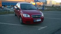 Chevrolet Aveo 1,2 benzina 2008