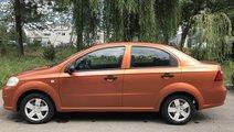 Chevrolet Aveo 1.4 16 V 2007