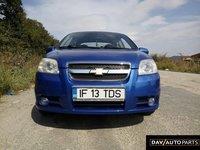 Chevrolet Aveo 1.4-16v 69kw /2008 2008
