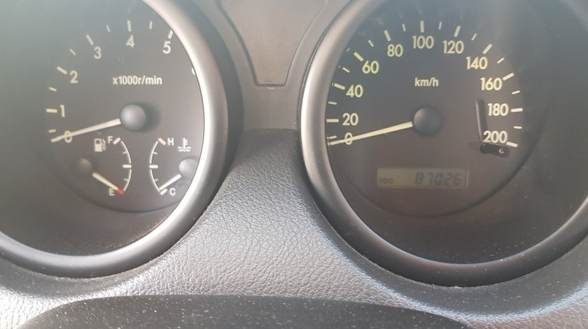 Chevrolet Aveo 1.4 Benzina 2007
