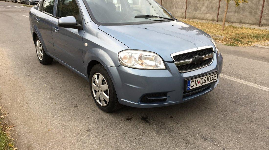 Chevrolet Aveo 14 Benzina 2008 35513976
