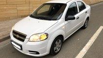 Chevrolet Aveo 1.4i 2007