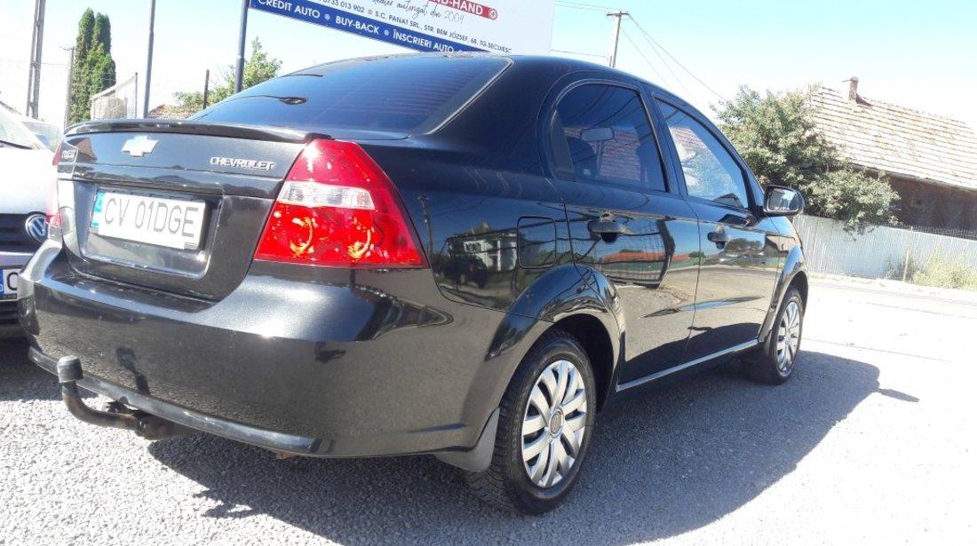 Chevrolet Aveo 1.4i 2008