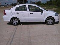 Chevrolet Aveo 1200 2011