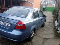 Chevrolet Aveo Benzina 2007