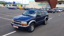Chevrolet Blazer 4.3 V8 2000