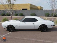 Chevrolet Camaro cu motor LS3