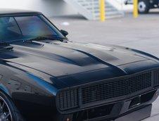Chevrolet Camaro de vanzare