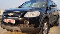 Chevrolet Captiva 4x4 / automata / 2.0D - 150cp / ...