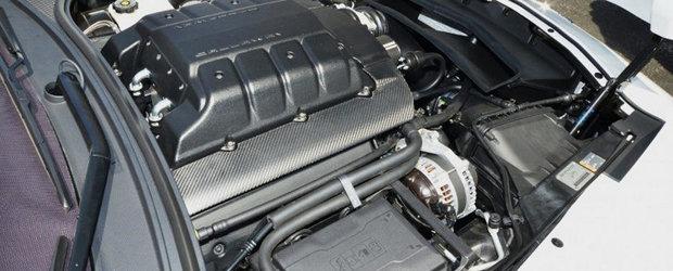Chevrolet Corvette by Callaway: Supercarul de 620 CP si numai 75.000 dolari