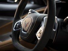 Chevrolet Corvette C8