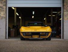 Chevrolet Corvette Crusher