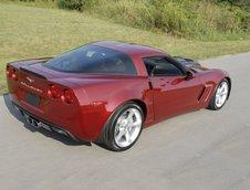 Chevrolet Corvette cu 440.000 de kilometri