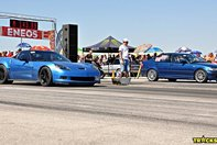 Chevrolet Corvette Elspa