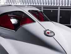 Chevrolet Corvette restomod