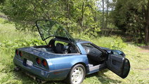 Chevrolet Corvette V8 1990