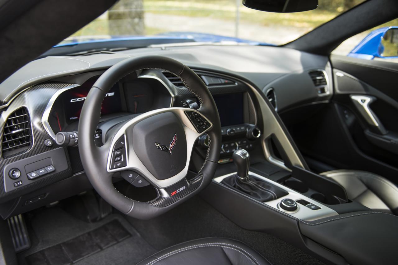 Chevrolet Corvette Z06 by GeigerCars - Chevrolet Corvette Z06 by GeigerCars