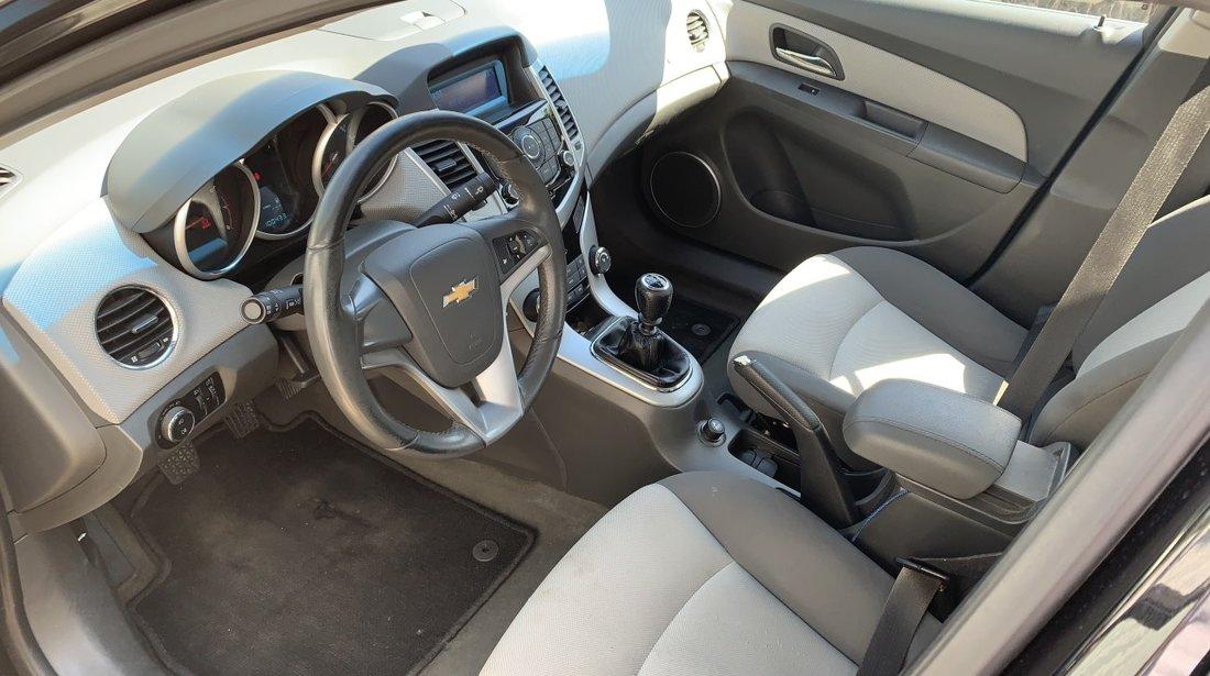 Chevrolet Cruze 1.6 2010