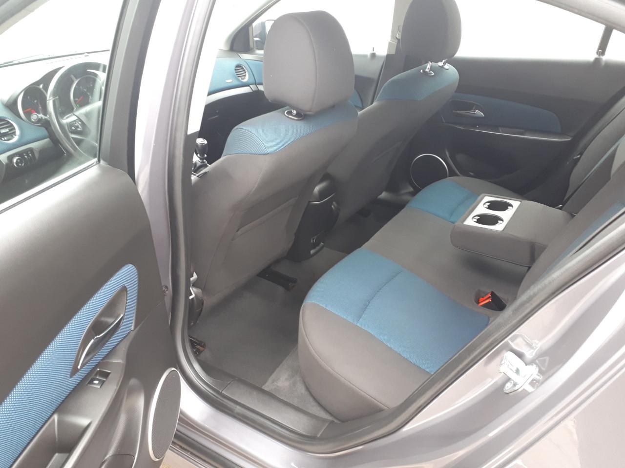 Chevrolet Cruze 1.6 2011