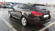 Chevrolet Cruze 2.0 TDI 2013