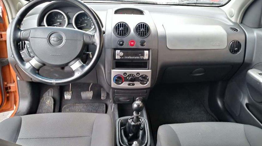 Chevrolet Kalos 1.4 16V GPL 2006