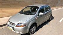 Chevrolet Kalos 1.4i 2005