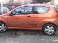 Chevrolet Kalos AVEO 2007