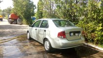 Chevrolet Kalos e-tec II 2005